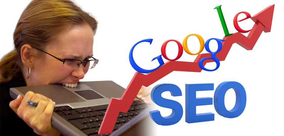 Ai primit o penalizare de la Google?