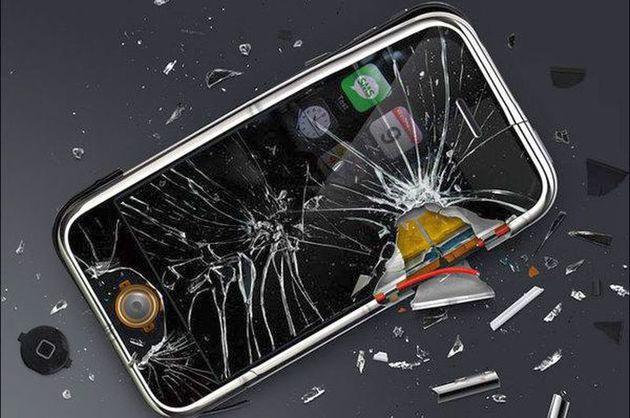 Cum se strica un telefon?