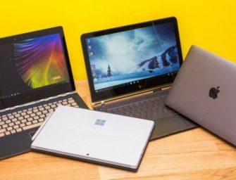 Ultimele categorii de laptopuri