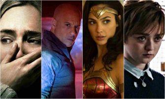 Care sunt cele mai populare genuri de filme?
