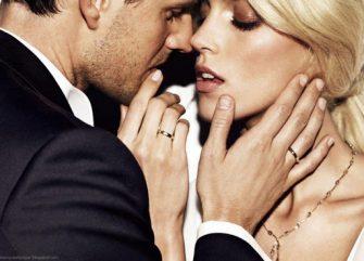 Ce bijuterii prefera femeile si barbatii?