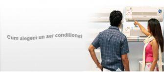 Ce trebuie sa stii despre aparatele de aer conditionat?