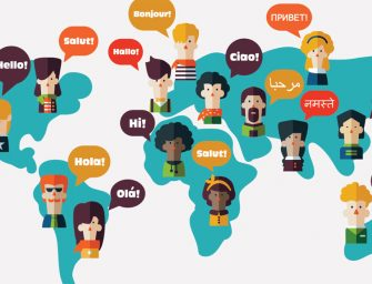 De ce este indicat sa vorbesti mai multe limbi?