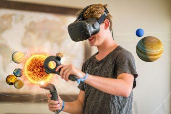 Realitatea virtuala: tot ce trebuie sa stiti
