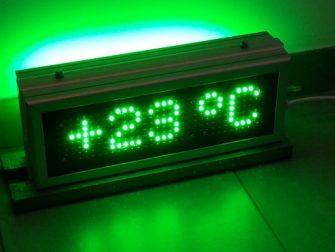 Ce caracteristici au aplicatiile termometru?