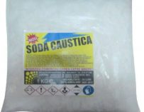 Ce este soda caustica?