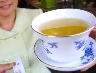 De ce este recomandat sa beti ceai de teff?