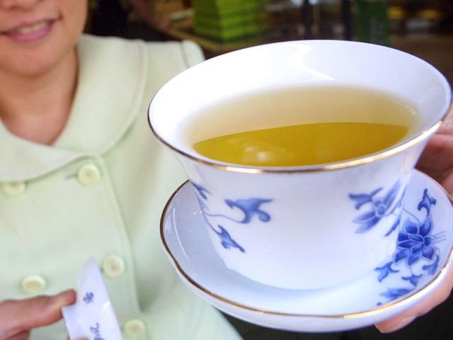 teff ceai de slabit