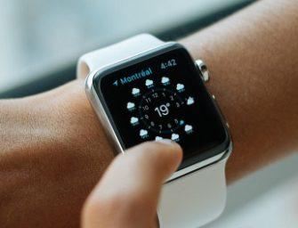 Eu am nevoie de un smartwatch?