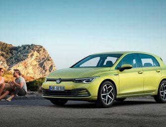 Cat costa Volkswagen generatia 8 in Romania?
