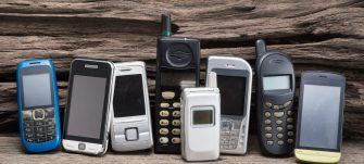 Ce avantaje aveau telefoanele mobile vechi?