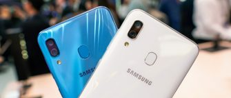 Remedierea problemelor de conectivitate pentru Galaxy A11 / A21 / A31 / A41 / A51
