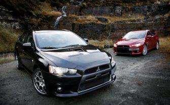 Merita sa-mi cumpar un Mitsubishi Lancer?