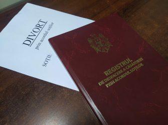 Procedura pentru anularea unei casatorii in Israel