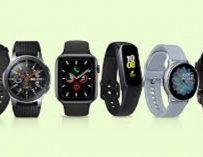 Categorii populare de smartwatch-uri