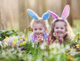Arată-i copilului tău adevărata însemnătate a sărbătorii Paștelui