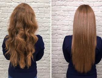 Avantajele keratinei pentru părul tău