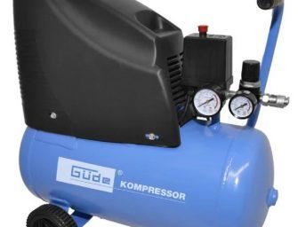 Compresorul de aer. O necesitate reală sau un semn al profesionalismului ?
